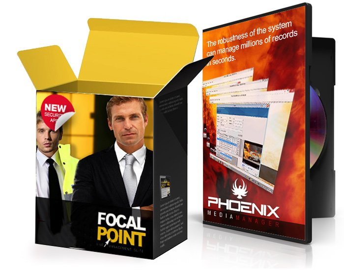Focal Point Packaging