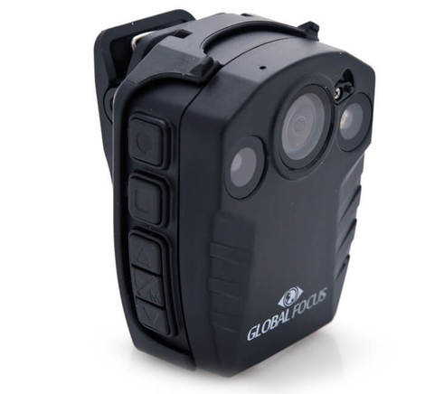 Global Focus F1 Pro Body Camera