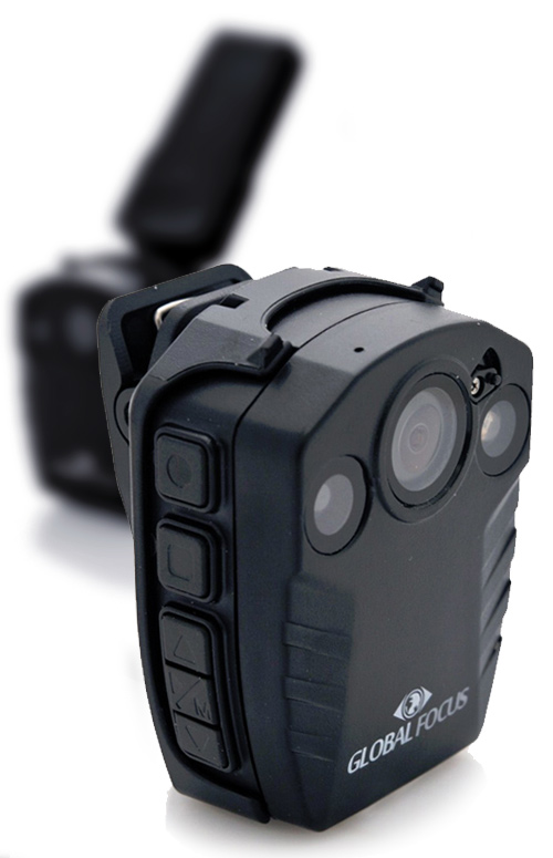 Global Focus Body Camera