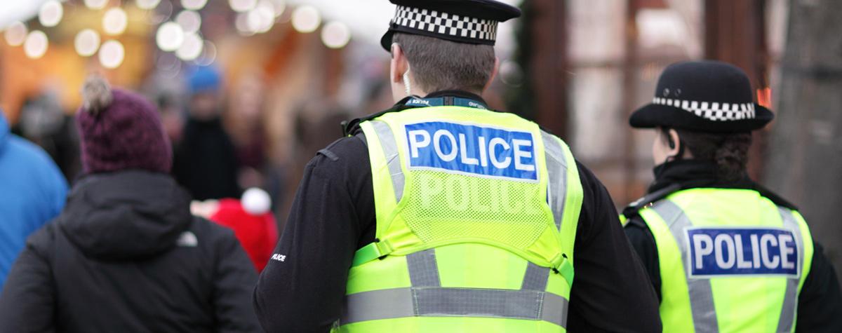Werst Midlands Police