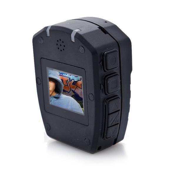 F1 Pro Bodycam