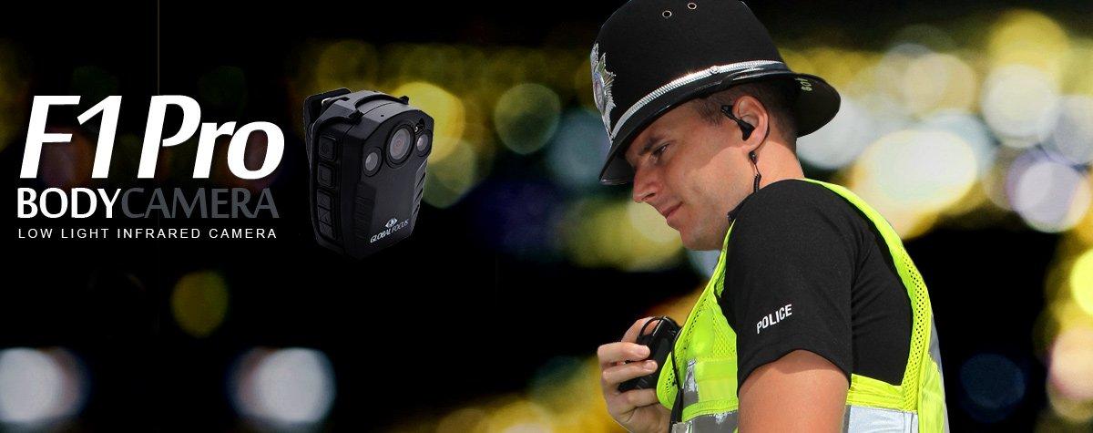 Emergency Services Body Camera & Clothing