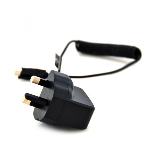 240 volt mains charger (UK)