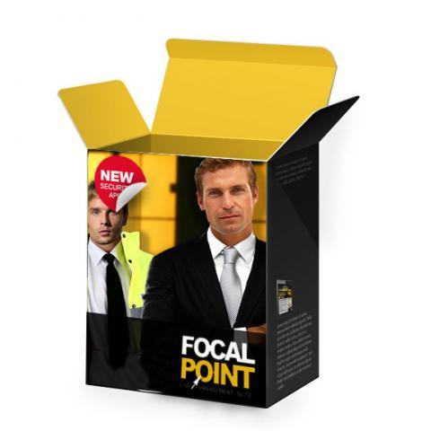 FocalPoint Live Management Suite